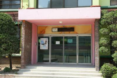 서울역삼초등학교 본관입구 12
