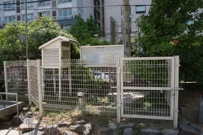 서울역삼초등학교 기상대 13