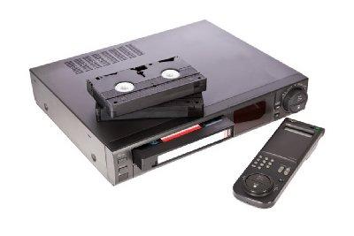 비디오 테이프 레코더