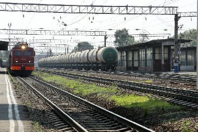 시베리아철도