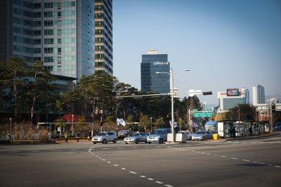 삼각지역 05