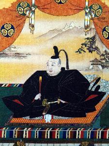 도쿠가와 이에야스