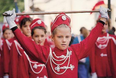 불가리아의 주민