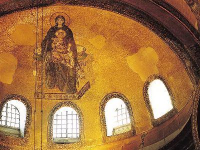 비잔티움 문화