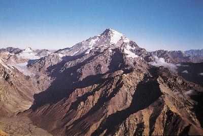 안데스산맥