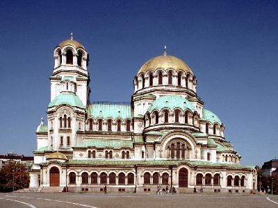 불가리아의 문화