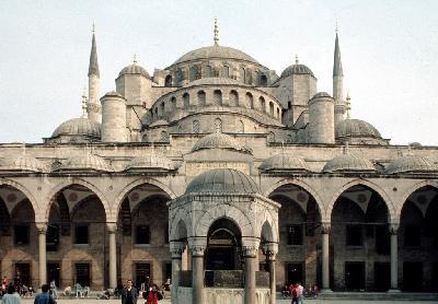 터키의 문화