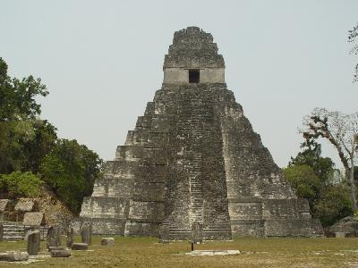 중앙아메리카
