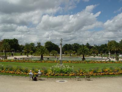 뤽상부르 공원