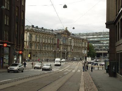핀란드의 미술