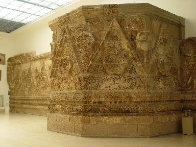 페르가몬 미술관