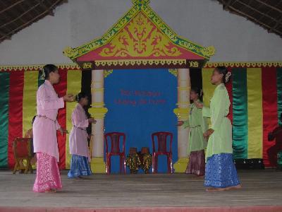 인도네시아의 문화