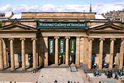 국립스코틀랜드미술관