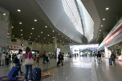 간사이국제공항