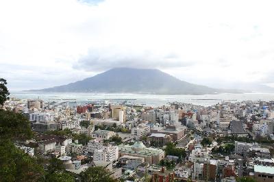 가고시마현