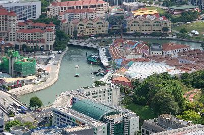 싱가포르강