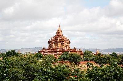 미얀마의 미술