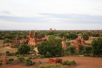 미얀마의 역사