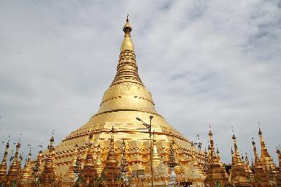 미얀마의 문화