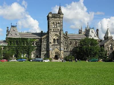 토론토대학교