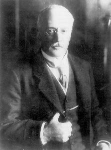 디젤엔진 발명가 루돌프 디젤 사망