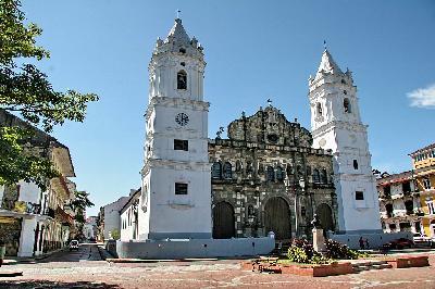 아메리카 대륙에서 가장 오래된 유럽식 도시 유적, 파나마 비에호