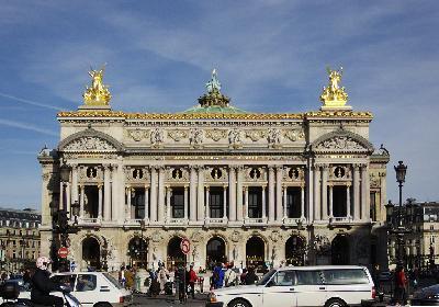 파리오페라극장