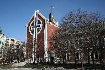 바르나연합감리교회