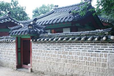 종묘 공민왕신당