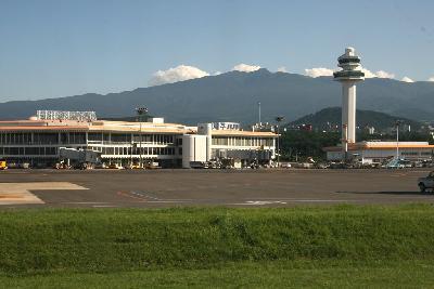 제주국제공항