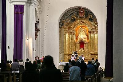 산티아고대성당