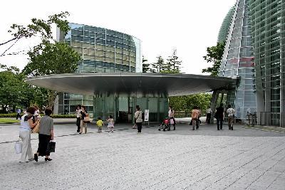 도쿄국립신미술관