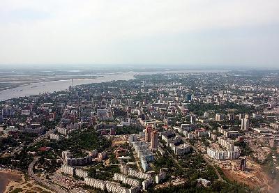 하바롭스크