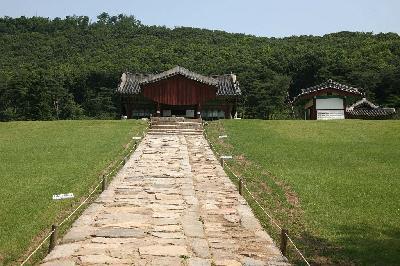 김포 장릉