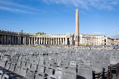 가톨릭 역사와 문화가 살아있는 바티칸
