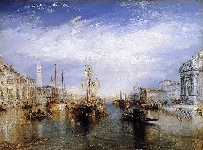베네치아 대운하