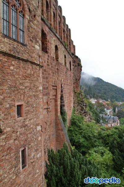 하이델베르크 성