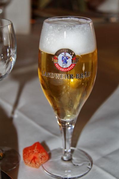 로텐부르크에서의 점심