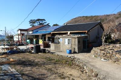 가덕도 외양포 일본군 사령관실 집이 있던곳 11