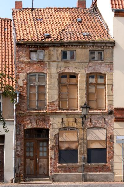 비스마르 거리의 건물들 02
