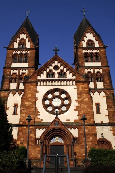 성 루트비노 성당 11