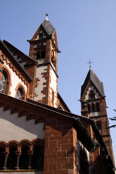 성 루트비노 성당 10
