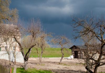 메르키슈오데를란트 마을풍경 05