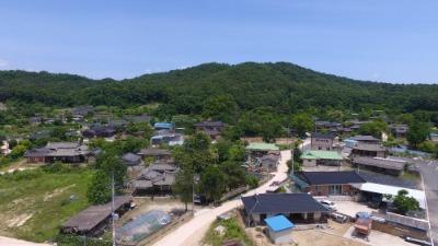 오미리 고택마을 04