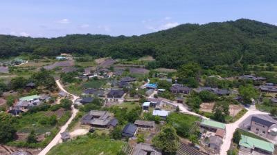 오미리 고택마을 01