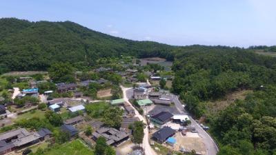 오미리 고택마을 11