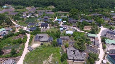 오미리 고택마을 12