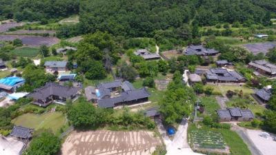 오미리 고택마을 13