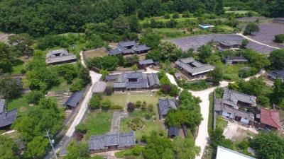 오미리 고택마을 09