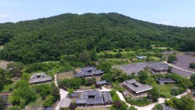 오미리 고택마을 14